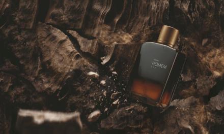 Celebra el Día del Padre con Homem Dom, el nuevo perfume intenso y amaderado de Natura