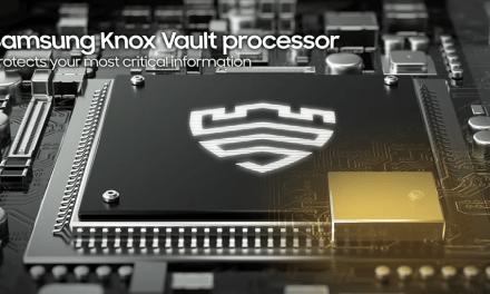 Samsung lleva seguridad de nivel superior a la serie Galaxy S21 5G con Samsung Knox Vault