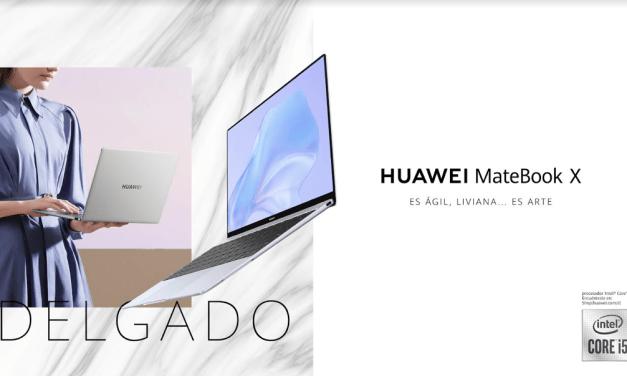 ¿Por qué necesitas un computador con Huawei Share?