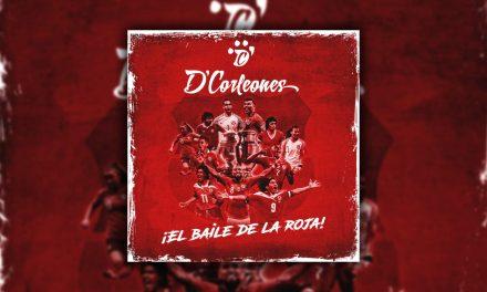 «El Baile de la Roja» es la canción que alienta a todo el deporte chileno