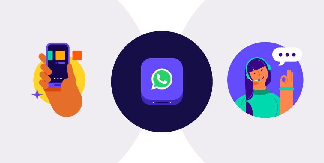 El comercio conversacional llega a Chile: Cómo hacer crecer tu negocio usando Whatsapp, Facebook, Messenger o Line
