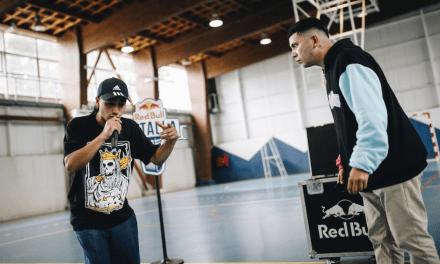 Red Bull Batalla tendrá su última clasificatoria con los MCs de la Zona Sur