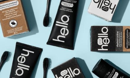Llega hello®, una marca naturalmente amigable que viene a revolucionar el mundo del cuidado oral