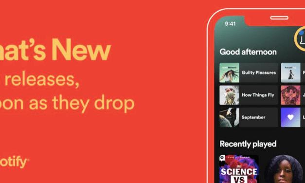 Spotify lanza una nueva funcionalidad de Novedades, para que los usuarios nunca se pierdan un nuevo lanzamiento de sus podcasts y artistas favoritos.