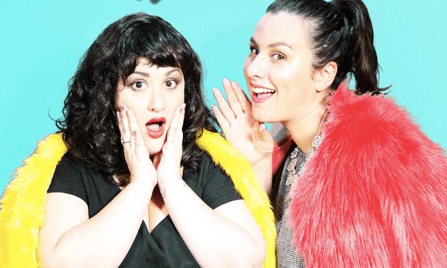 """""""Con la ayuda de mis Amikas"""" se suma como podcast exclusivo de Spotify a partir del 6 de agosto"""