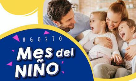 SANTIAGO MARRIOTT HOTEL SE UNE A CUNCUNA EN EL MES DEL NIÑO