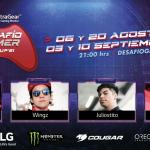 """""""DESAFÍO GAMER PROCUP LG 2021"""""""