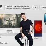 Los icónicos Smart TVs Lifestyle Samsung estarán con grandes ofertas este 2 de agosto en un nuevo Live Shop