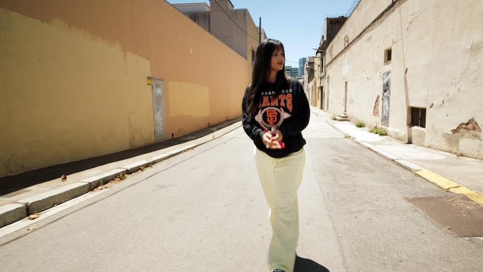 Spotify estrena mini documental sobre Nathy Peluso, artista RADAR US