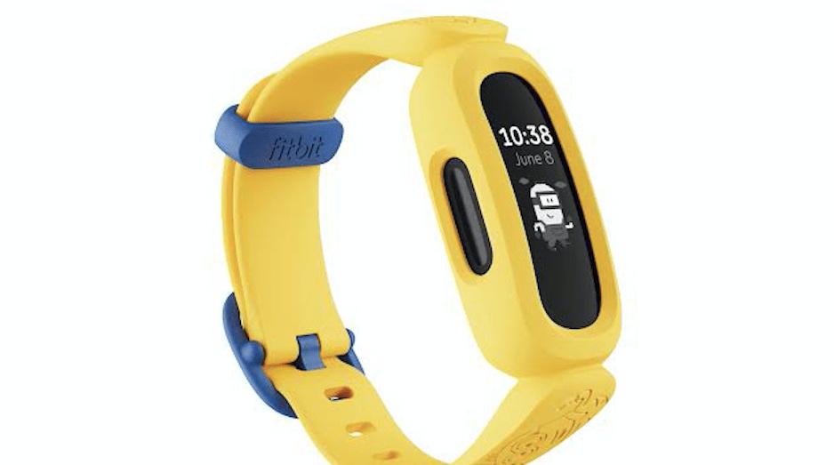 Este Día del Niño incentiva a tus hijos a mantener hábitos saludables con Fitbit Ace 3