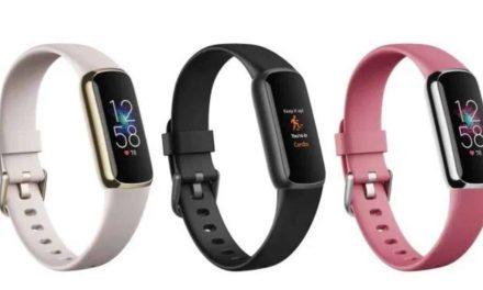 REVIEW: Fitbit Luxe, la elegante pequeña joya que te ayudará a mantener un corazón saludable
