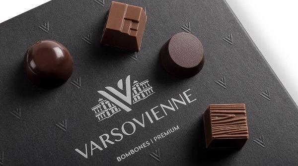 Varsovienne celebra un nuevo día del chocolate destacando los beneficios de su consumo diario