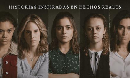 """EL 17 DE SEPTIEMBRE LLEGA LA TEMPORADA COMPLETA DEL DRAMA  """"NO FUE MI CULPA"""" A STAR+"""