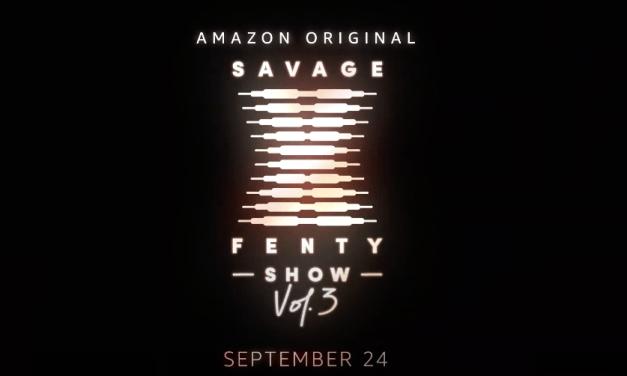 Savage X Fenty Show Vol. 3 de Rihanna revela teaser una alineación estelar