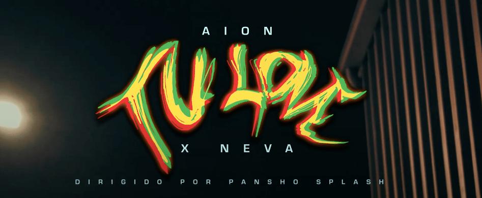 """AION la boyband Chilena  estrena por lo alto su nuevo single  """"Tu love"""""""