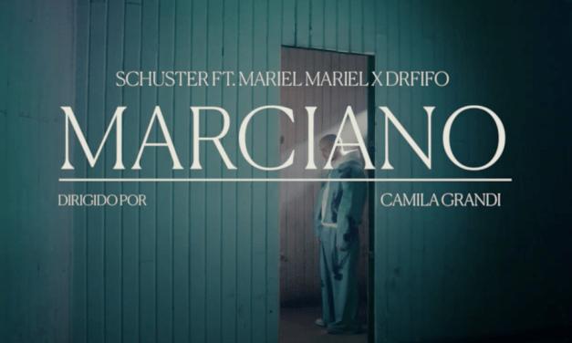 SCHUSTER, MARIEL MARIEL & DRFIFO