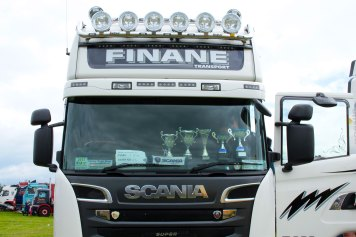 The Ossory Truck Show