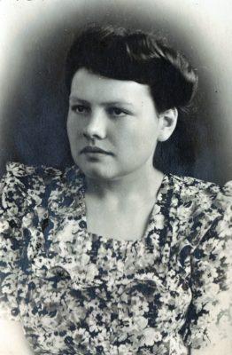 Слесарева Надежда Ивановна