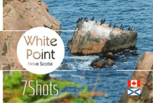 7 Shots - White Point, Nova Scotia - Photography