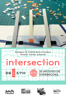 New Group Exhibition Intersection-Eponyme