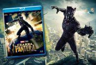 "Wakanda no more – recenzja wydania Blu-ray filmu ""Czarna Pantera"""