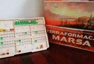 """Jak ulepszać gry planszowe, czyli o planszetkach do """"Terraformacji Marsa"""""""