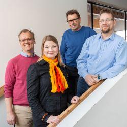 Pienyrittäjien kehitysyhteisö laajenee paikallisesta valtakunnalliseksi – YritysVihti ry avaa verkostohaun eri alojen asiantuntijoille
