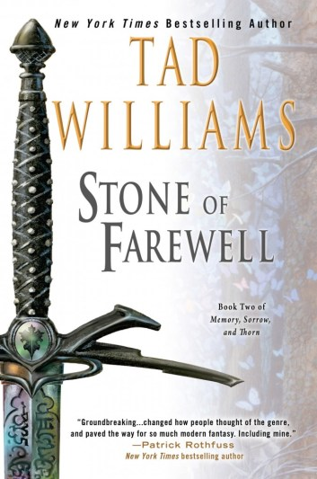 Stone-of-Farewell