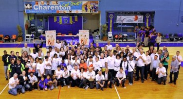 Lions'Cup 2014