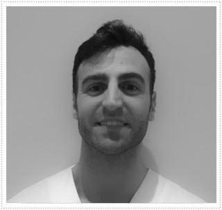 Enric Roura - Fisioterapeuta, osteòpata, instructor de Pilates