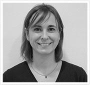 Alba de Cea: especialista en acupuntura aplicada a la fisioteràpia i a la psicologia