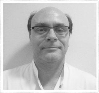 Xavi Hugas - Osteòpata i fisioterapeuta