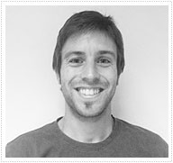 Xavi Palau: especialista en lesions esportives