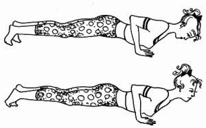 Упражнения поля брэгга для позвоночника отзывы
