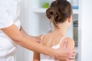 Крыловидные лопатки причины появления диагностика и лечение