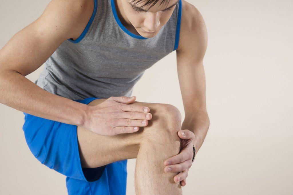 Реабилитация после операции разрыва связок коленного сустава