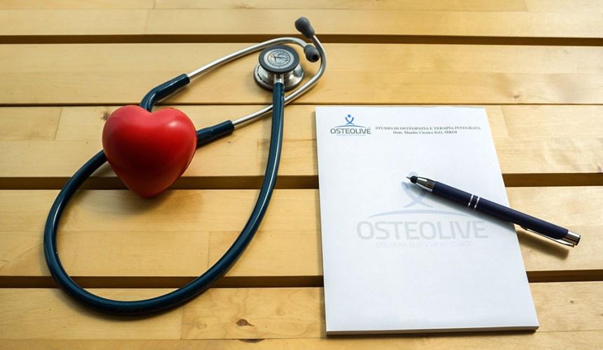 Osteopatia e cardiopatia