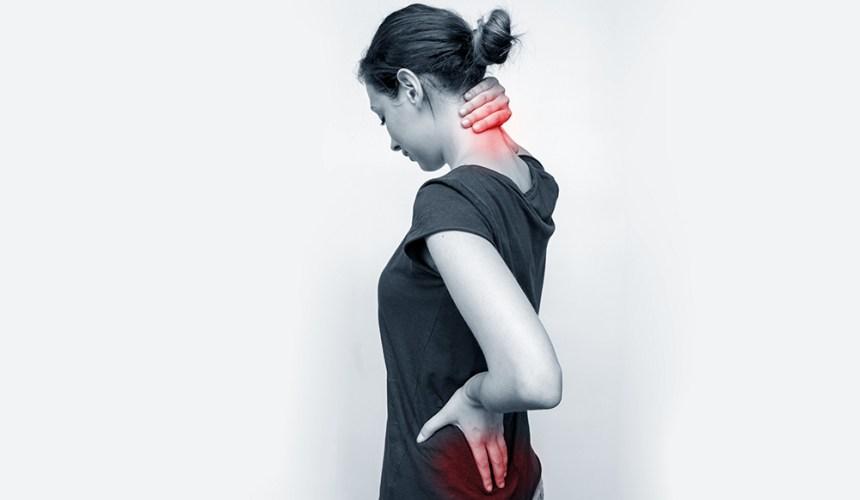 Mal di schiena: una lettura psicosomatica