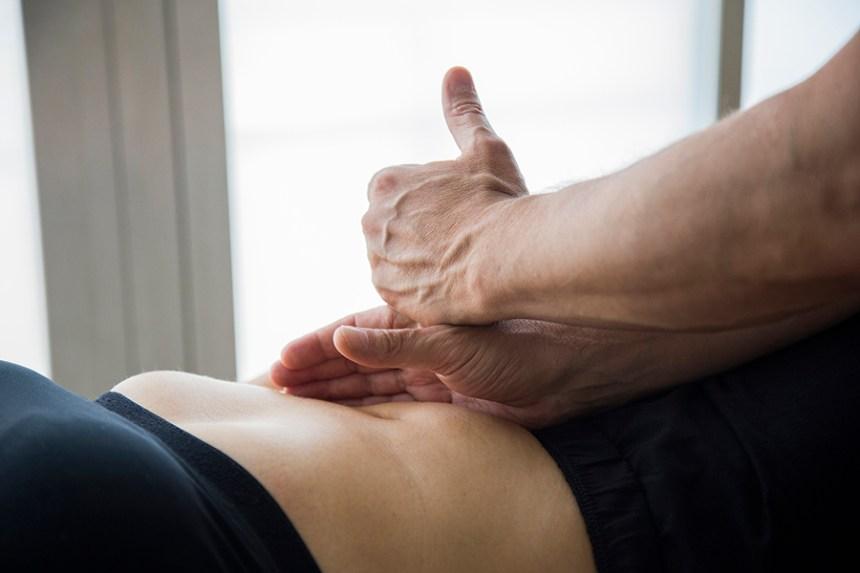 Colon irritabile e colite spastica: come risolvere con l'Osteopatia