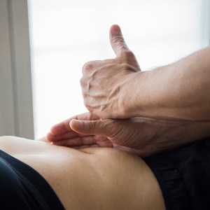 Colon irritabile e colite spastica: come risolvere con l'Osteopatia
