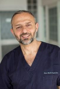 Manlio Cicoira DO, direttore di Osteolive