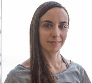 Vivian Maria Caforio