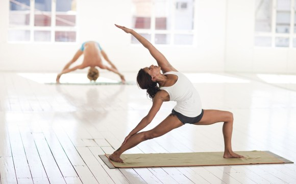 Yoga: benefici per il corpo e per l'anima