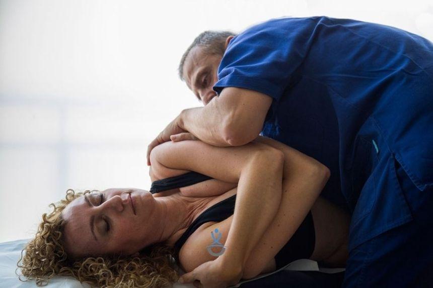 Cura e rimedi per le contratture muscolari