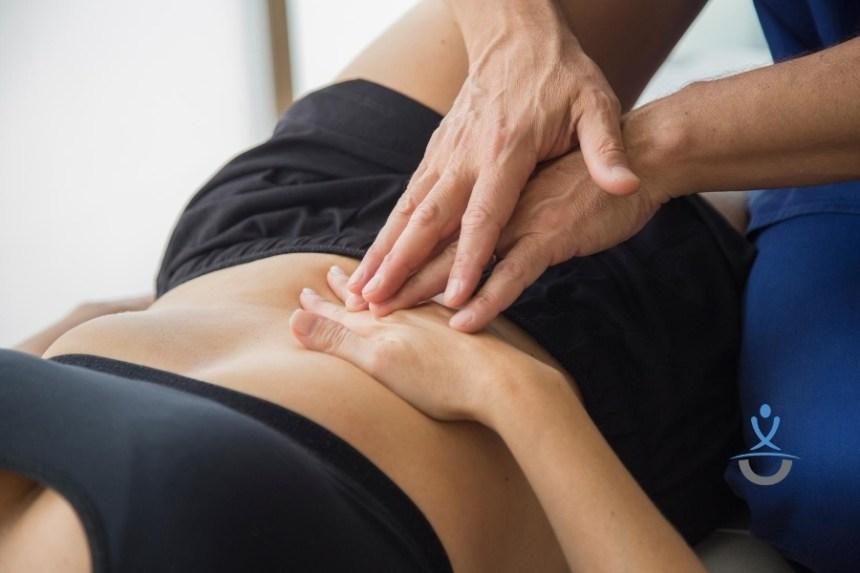 Il valore terapeutico dell'osteopatia viscerale