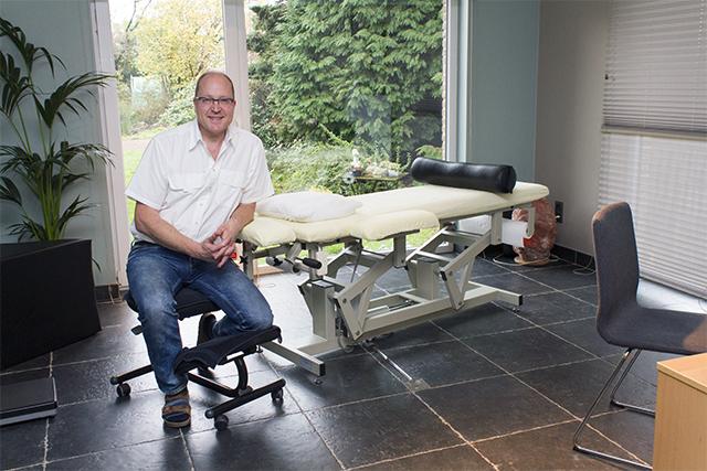 Osteopaat Winnie Cuypers