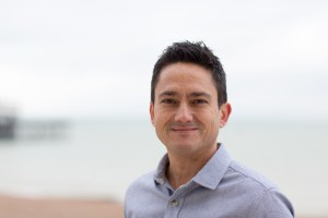 Hove Osteopath James Adatia