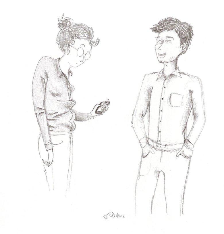 Illustration d'un port de chemise avachi (distension de la chemise) ou bien droit (la chemise est bien tendue). Les abdominaux vont se comporter à l'image de cette chemise.