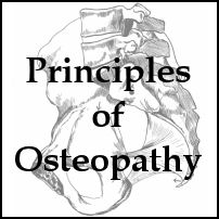 Osteopathic, Osteopathy and Chiropractic Books