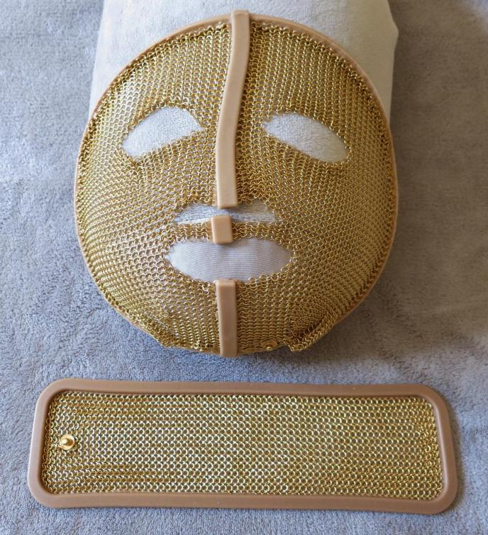 Die Goldmaske